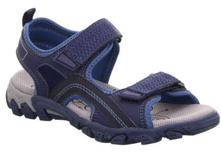 officiële afbeeldingen heet product temperament schoenen Sandalen voor jongens - kinderschoenen online bij TopShoe.nl