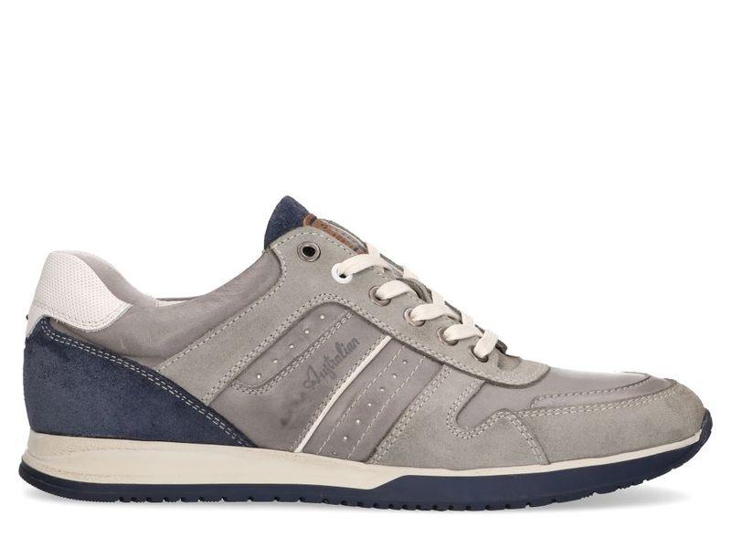 Australian Footwear Barletta leather