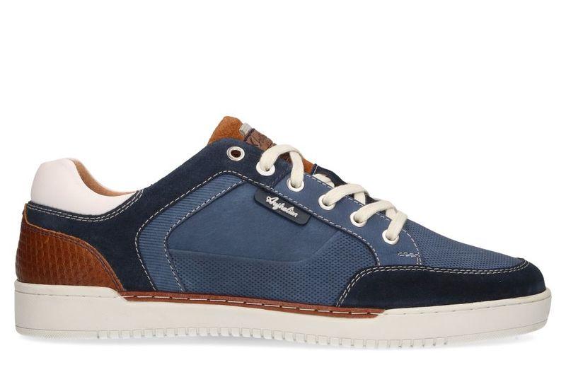 Australian Footwear Derek leather