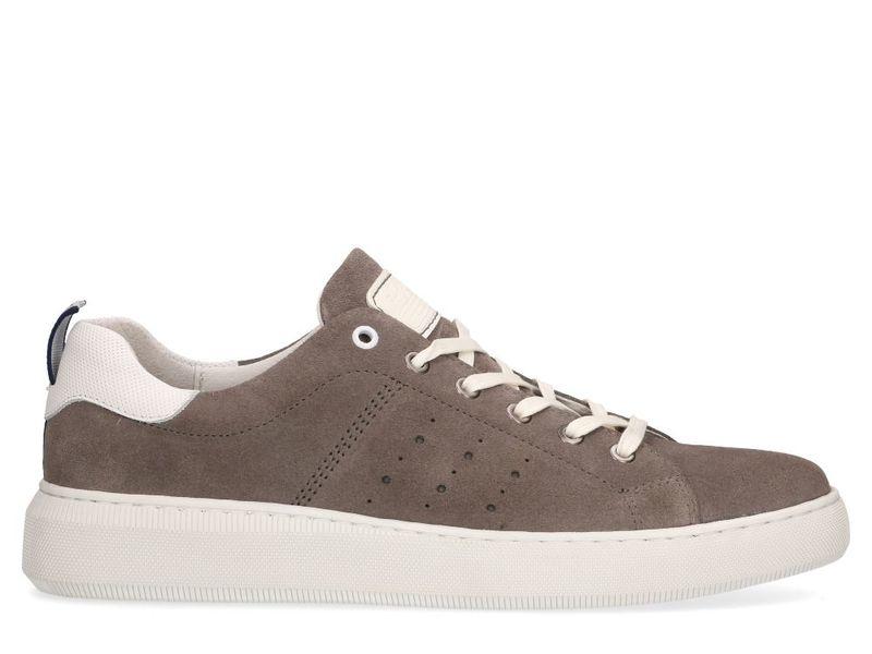 Australian Footwear Soares leather