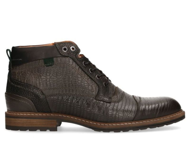 Australian Footwear Montenero leather