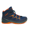 Lowa Innox Evo GTX Qc Junior navy/orange