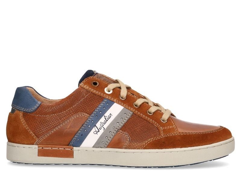 Australian Footwear Lombardo Leather