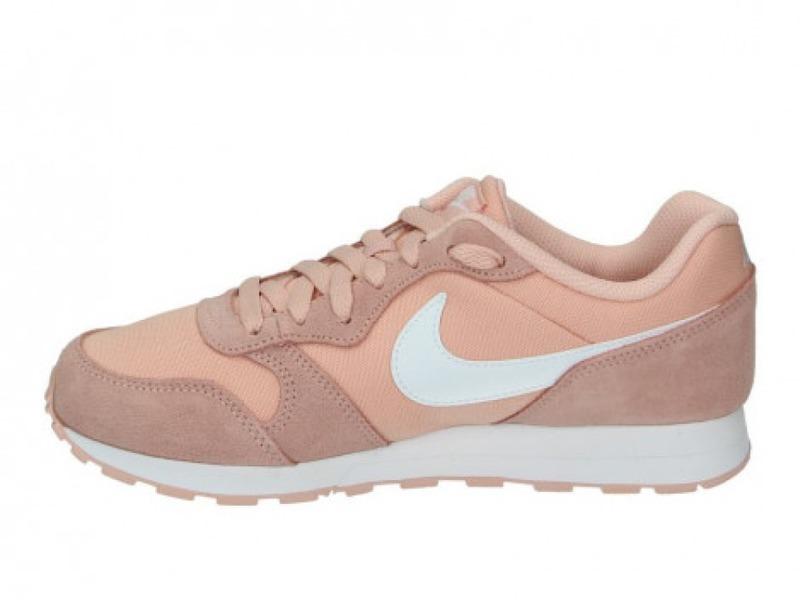 Adviseren Nike MD Runner AV (GS) vWFWM