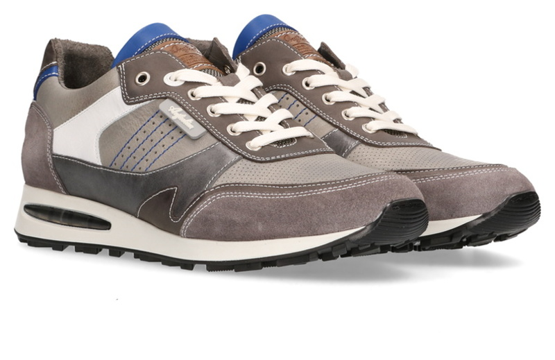 Australian Footwear Bertolucci leather