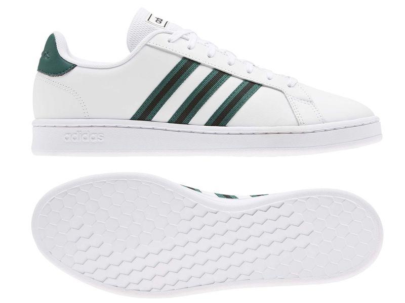 Adidas EG3840 Grand Court
