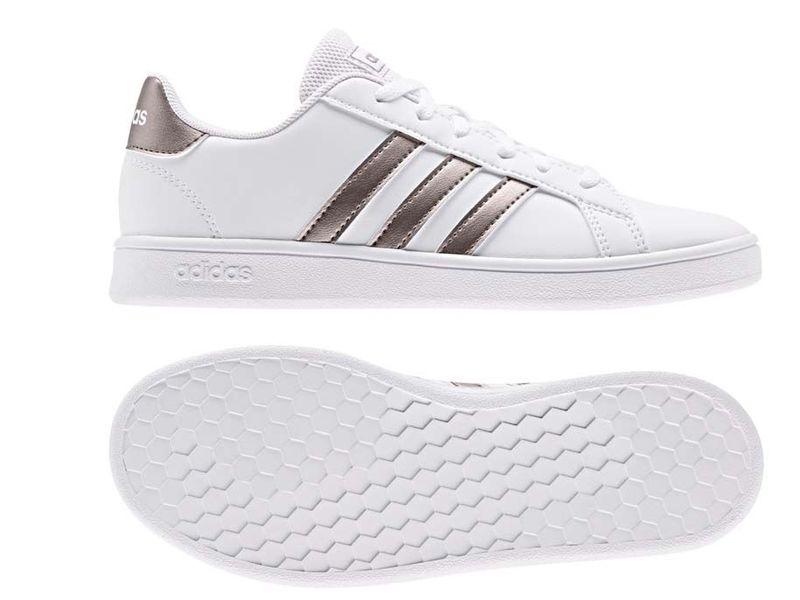 Adidas EF0101 Grand Court K