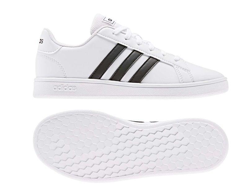 Adidas EF0103 Grand Court K