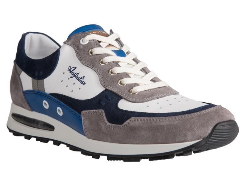 Australian Footwear Spider leather