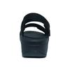 FitFlopTM Mina Crystal Back Strap Sandals
