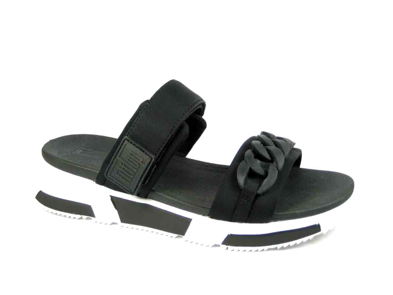 FitFlopTM Heda Chain Slides