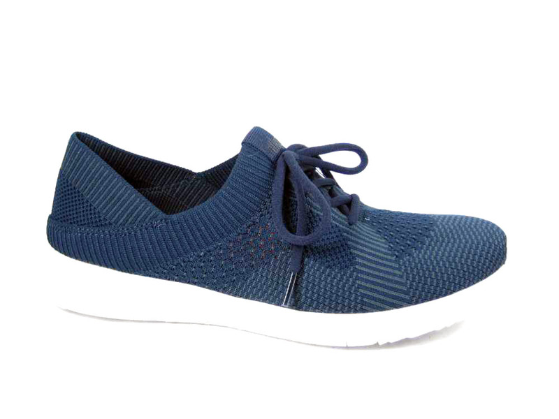 FitFlopTM Marble Knit Sneakers