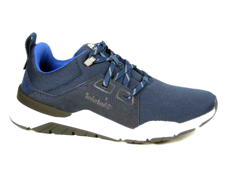 Timberland Concrete Trail Oxford