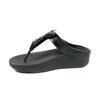FitFlopTM Fino Leaf Toe Thongs