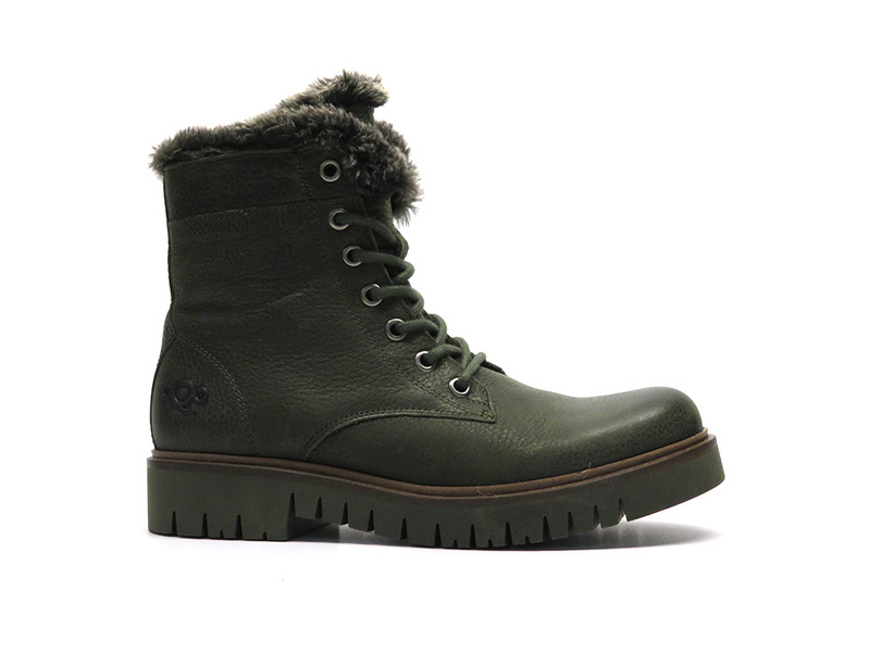 AQA Shoes A6024