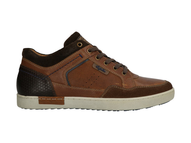 Australian Footwear Antrim Leather