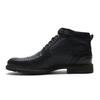 Australian Footwear Montenero leather