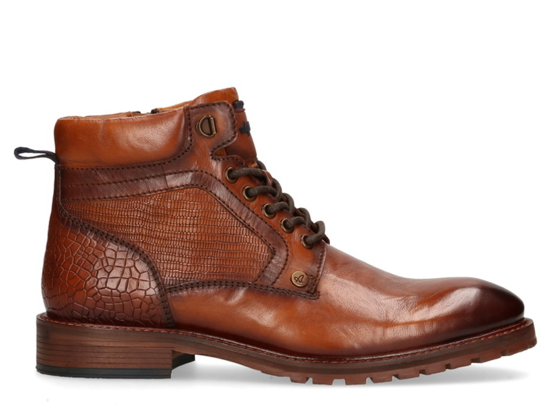 Australian Footwear Tottenham Leather