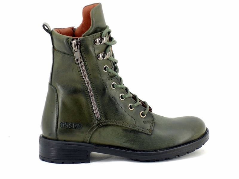 Giga Shoes G3530