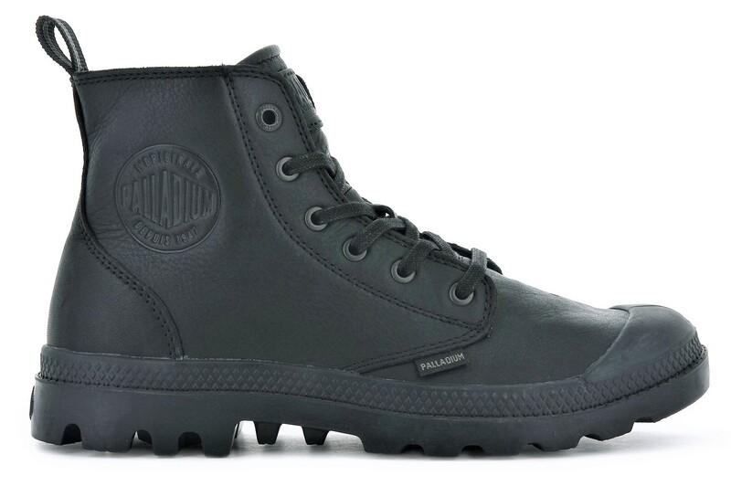 Palladium Pampa Leather 76689
