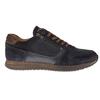 Australian Footwear Browning Leather wijdte H