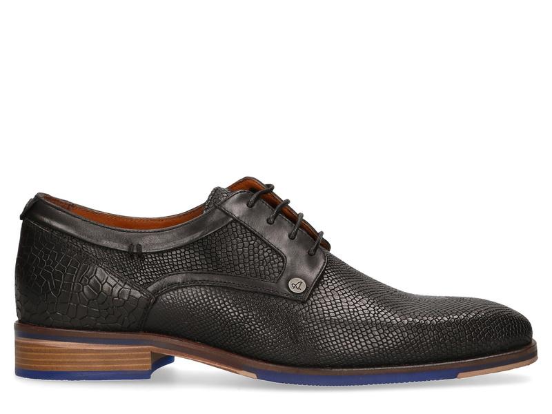 Australian Footwear Matteo leather