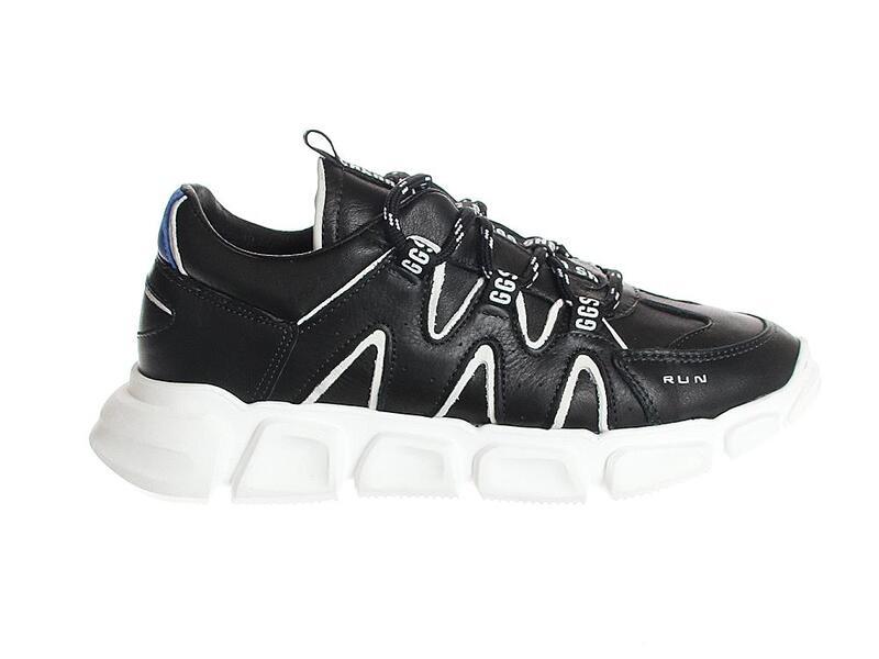 Giga Shoes G3572