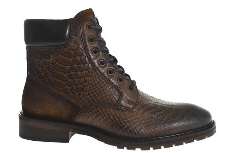 Australian Footwear Denzel Leather