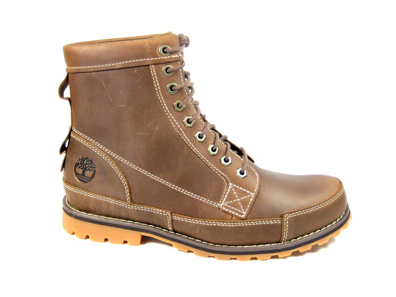 Timberland Originals II Leather 6inch