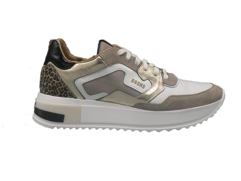 Giga Shoes G3672