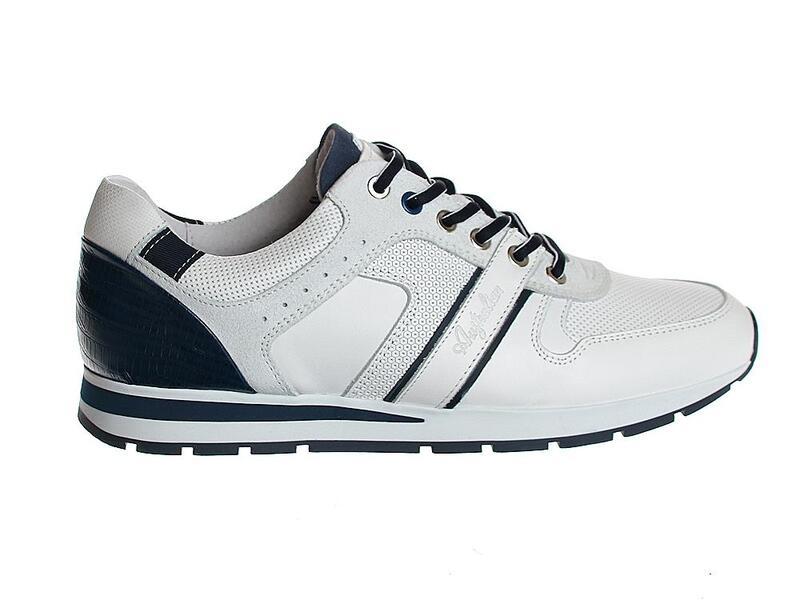 Australian Footwear Ramazotto Leather
