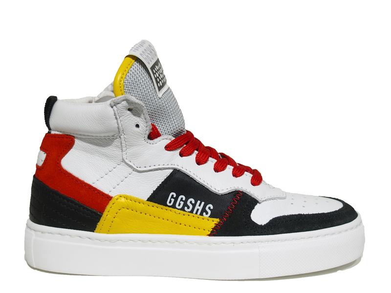 Giga Shoes G3724