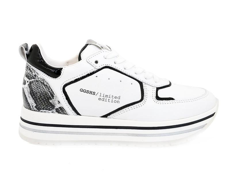 Giga Shoes G3686